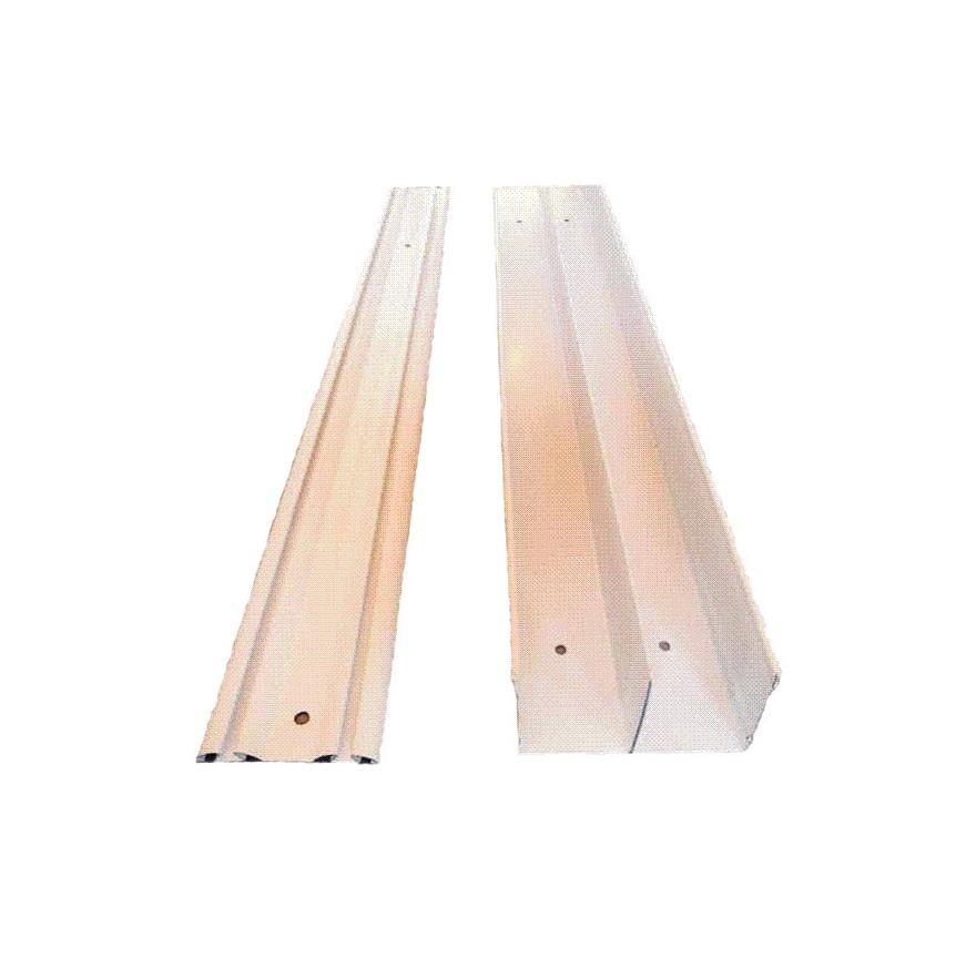 Sliding Closet Door Track Repair