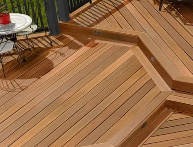 Timbertech Composite Decking Problems