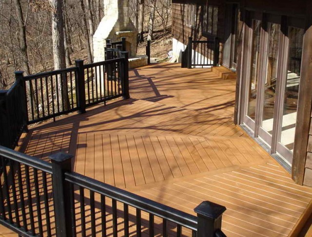 Timbertech Composite Decking Reviews