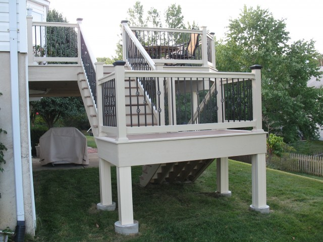 Tom Thiel Chesterfield Fence And Deck