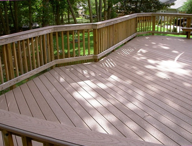 Tongue And Groove Composite Decking Prices