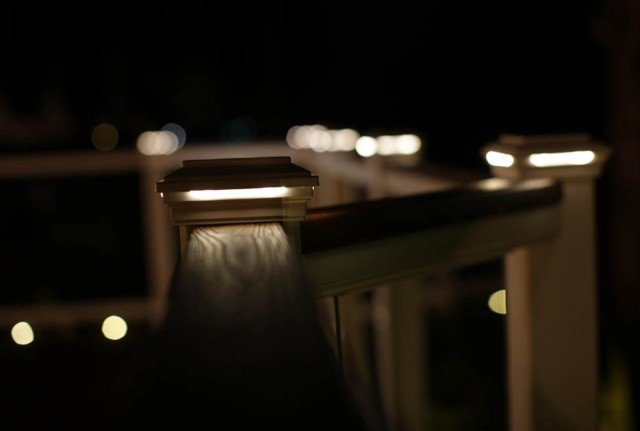 Trex Deck Lighting Kit