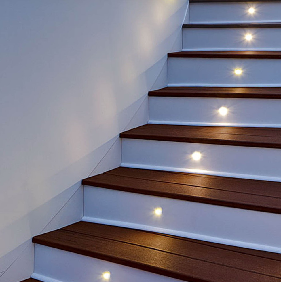Trex Deck Lighting Starter Kit
