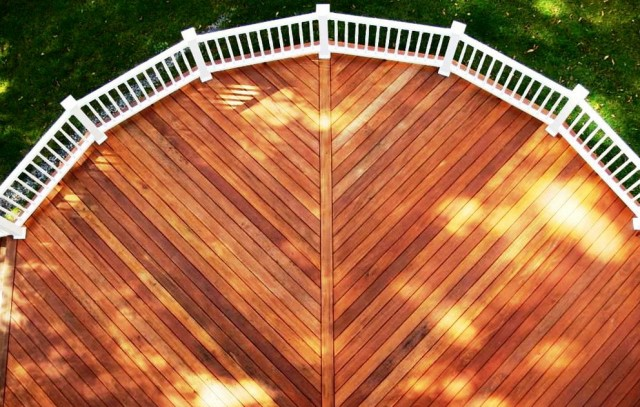 Wood Deck Sealer Reviews