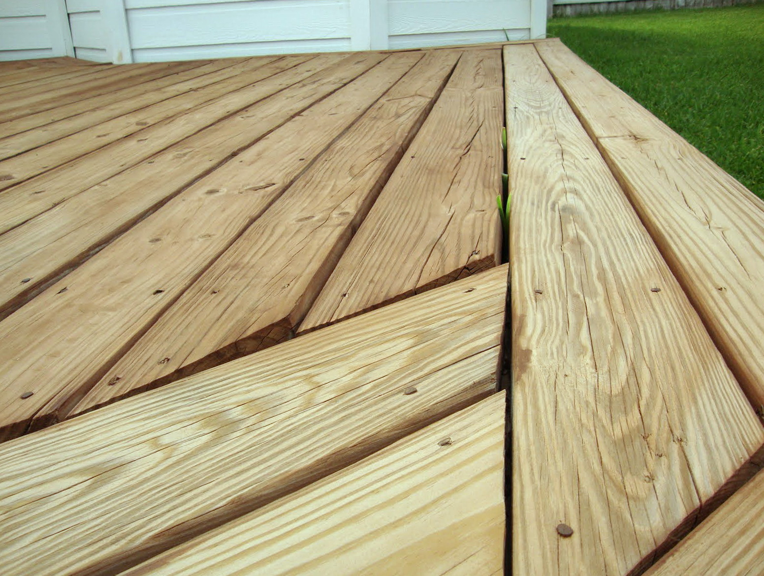 Wood Deck Stain Reviews