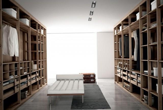 Wood Wardrobe Closet Target