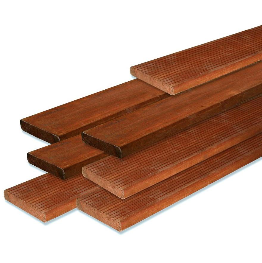 2x2 Wood Decking Tiles