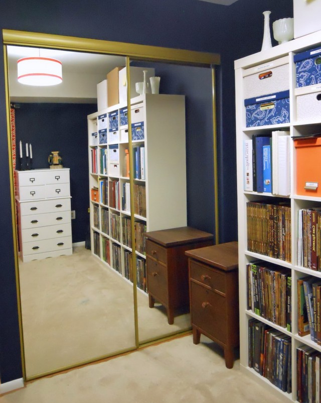 Are Mirrored Closet Doors Outdated