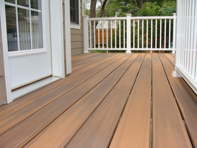 Azek Composite Decking Colors