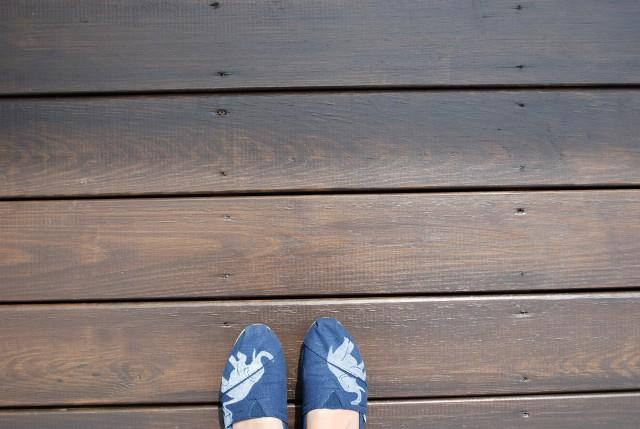 Behr Semi Transparent Deck Stain Colors