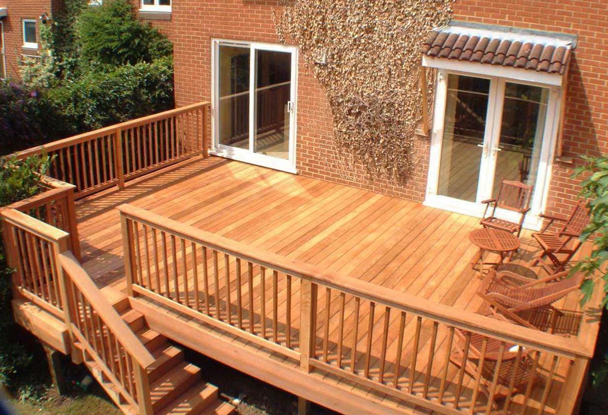 Best Deck Screws For Cedar