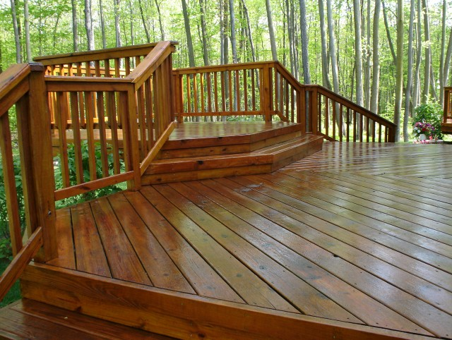 Best Deck Stain And Sealer 2015