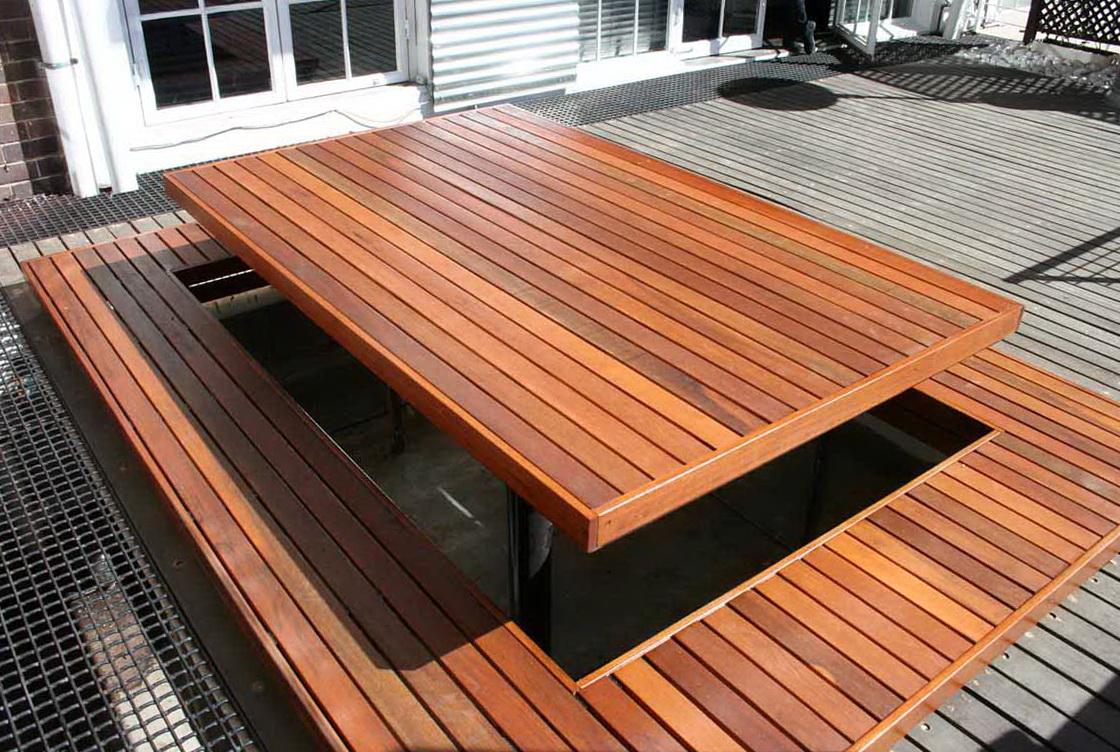 Best Decking Material 2012