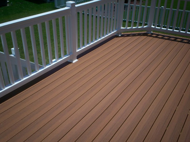 Best Paint For Deck Floor