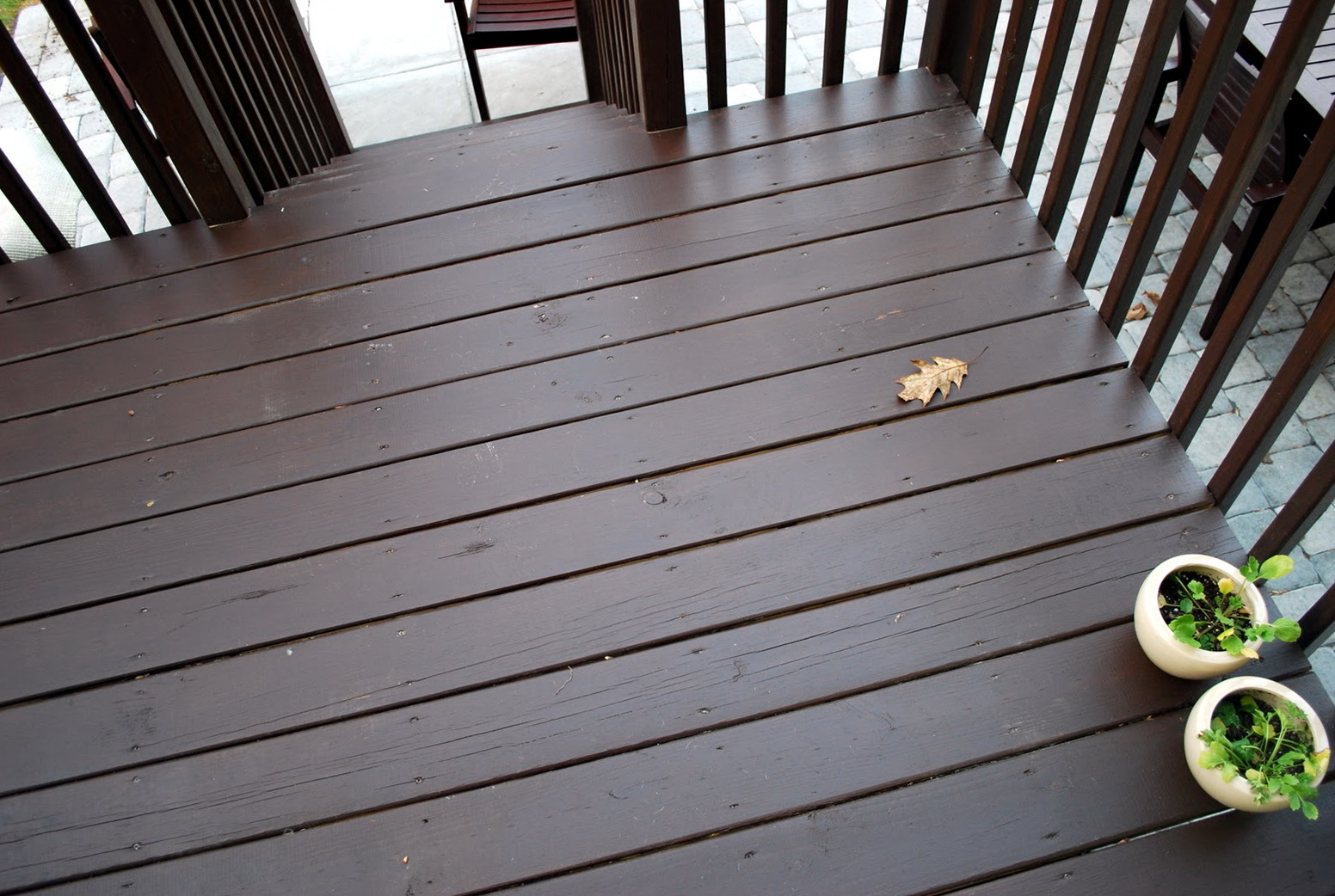 Best Paint For Decks To Last For Years