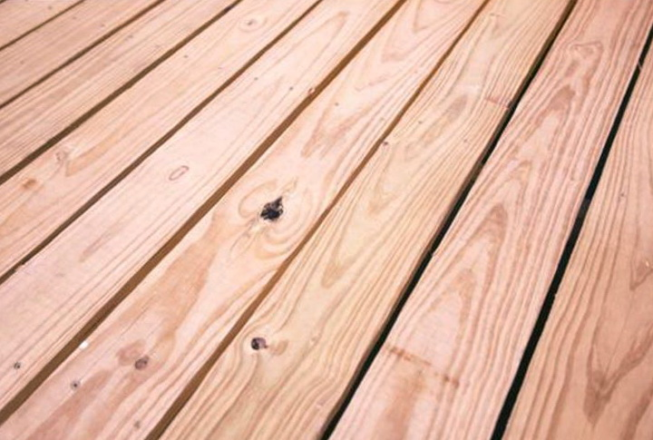 Best Way To Seal A Deck