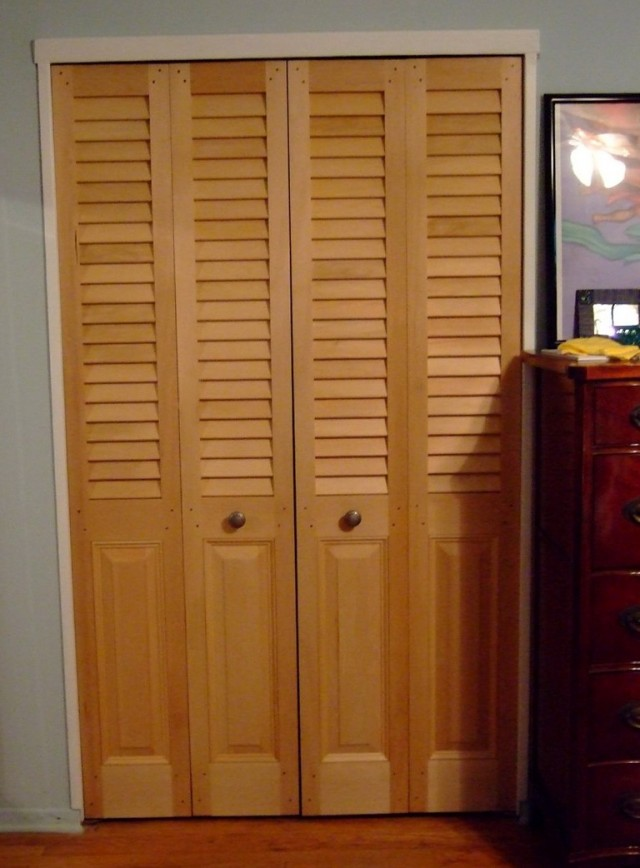 Bi Folding Closet Door Sizes