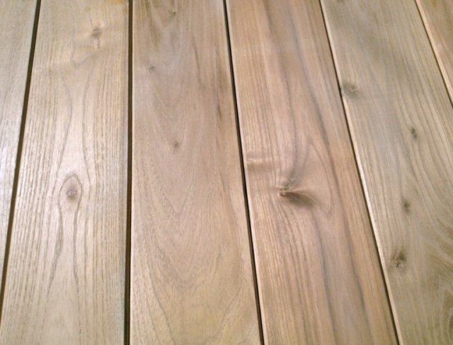 Black Locust Decking Cost