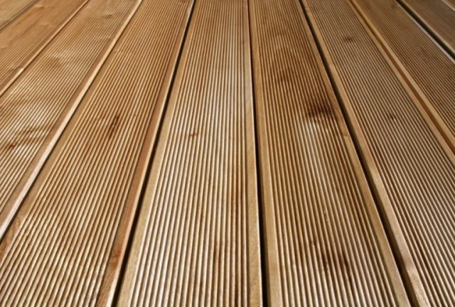 Black Locust Decking Price