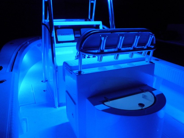 Boat Led Deck Lights