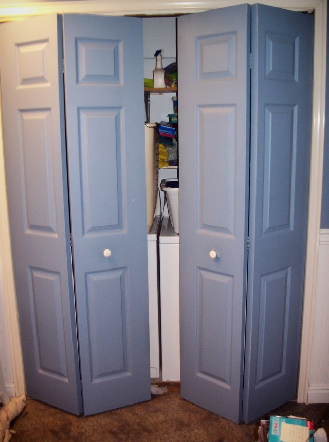 Closet Door Installation Chicago