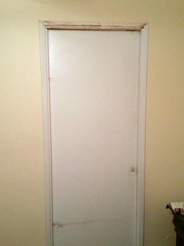 Closet Door Installation San Diego
