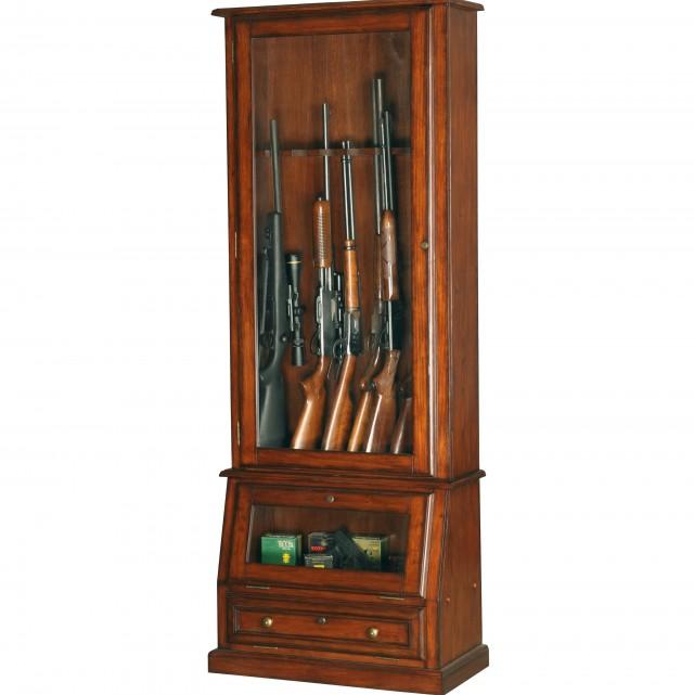 Closet Gun Rack Plans