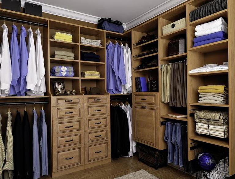 Closet Organizer Plans Do It Yourself