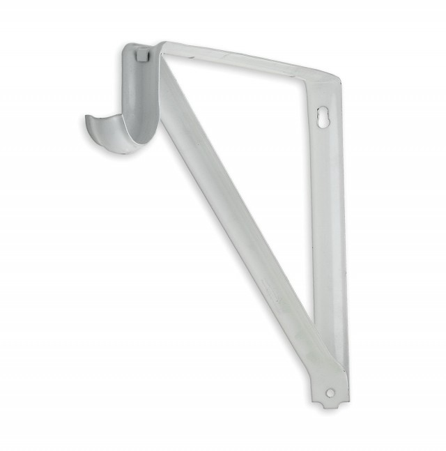 Closet Pole Brackets Hardware