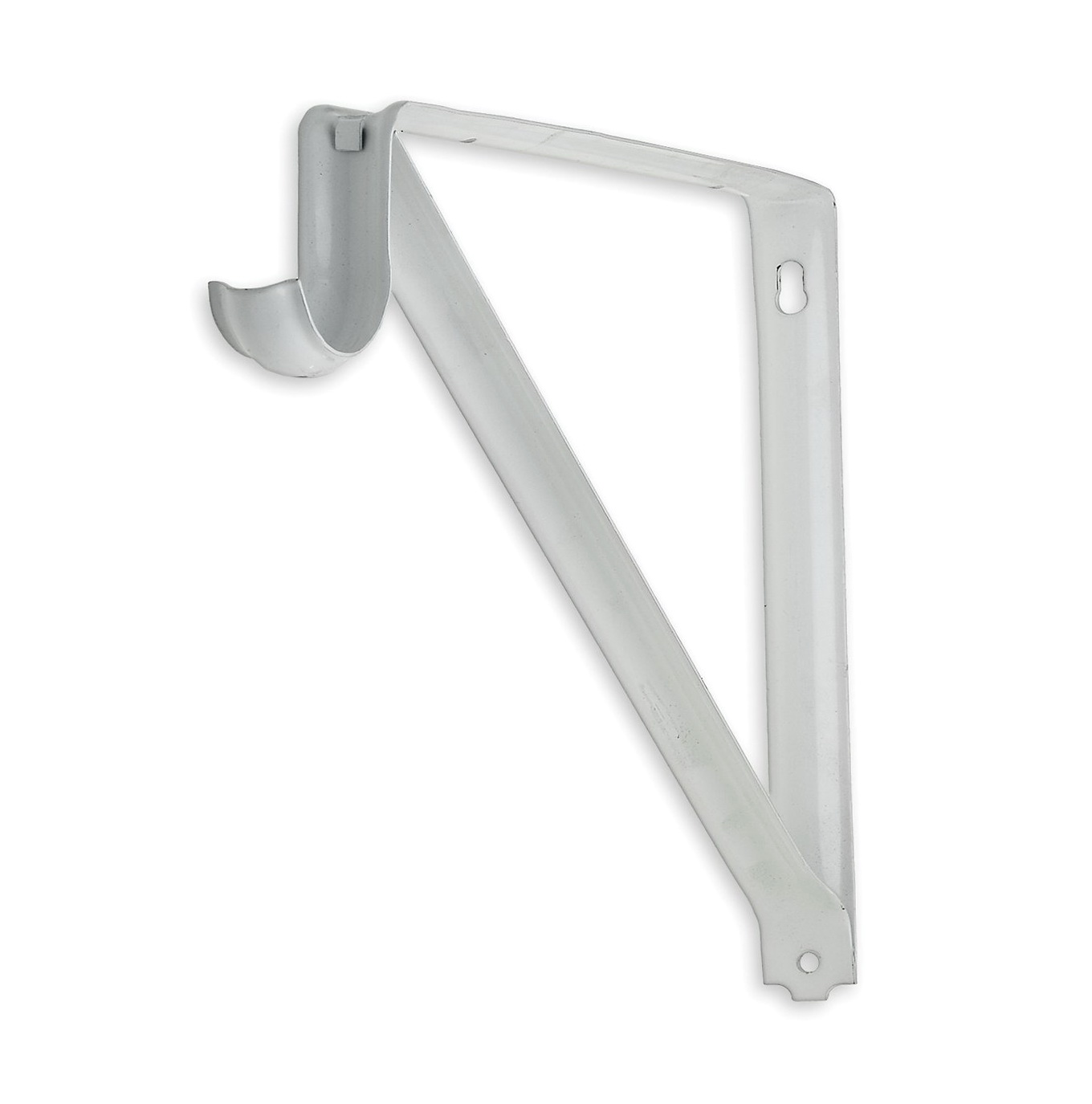 Closet Pole Brackets Hardware