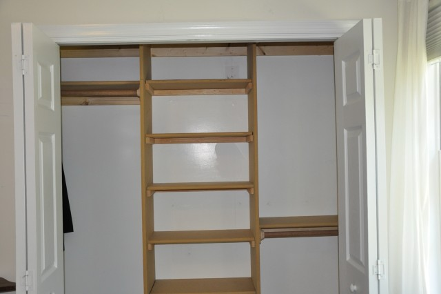 Closets By Design Jacksonville