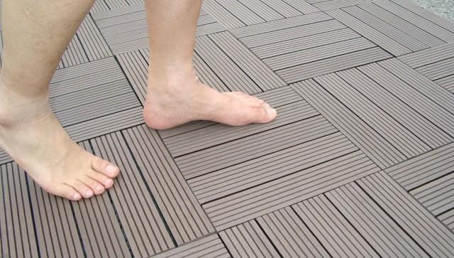 Composite Deck Tiles Reviews