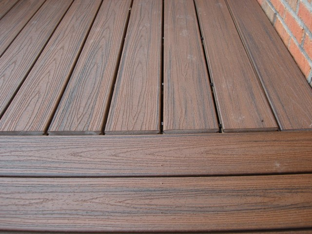 Composite Decking Material Menards