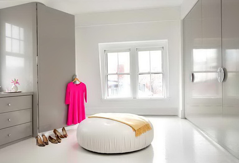 Contemporary Closet Doors For Bedrooms