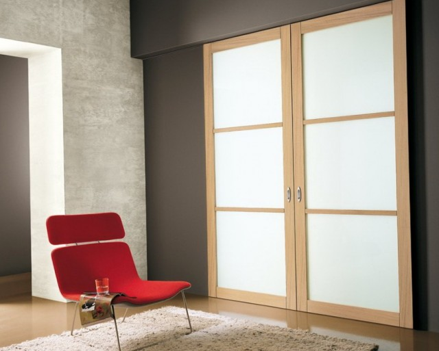 Cool Sliding Closet Doors