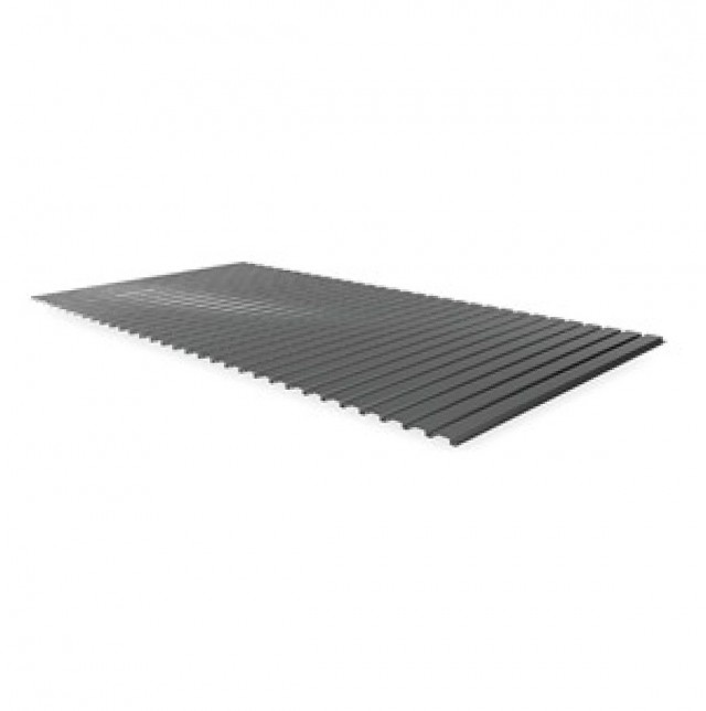 Corrugated Metal Decking Dimensions