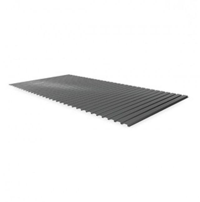 Corrugated Metal Decking Dimensions