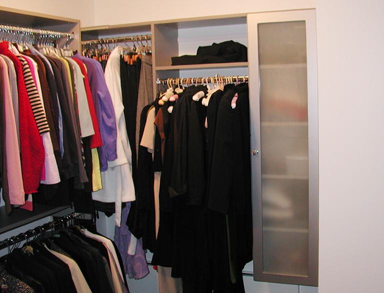 Custom Closet Designs Diy