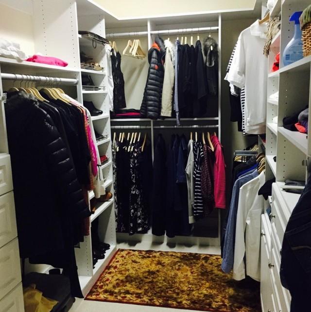 Custom Closets Atlanta Ga