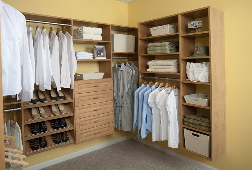 Custom Closets Design Online