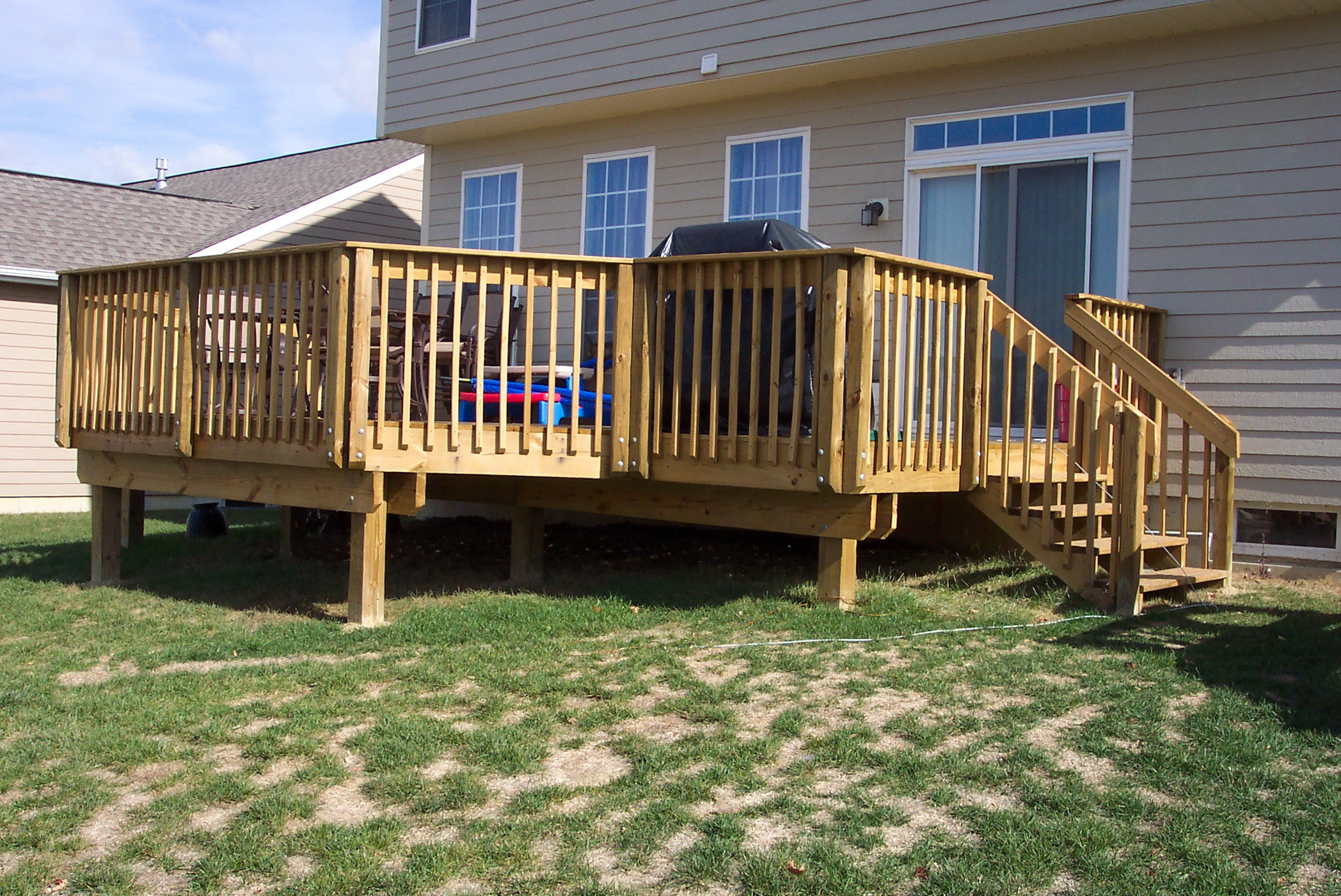 Deck Builder Software Lowes