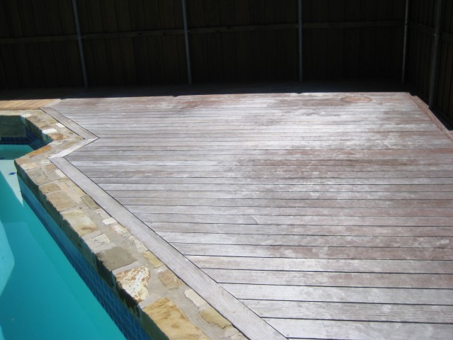 Deck Cleaning Products Nz