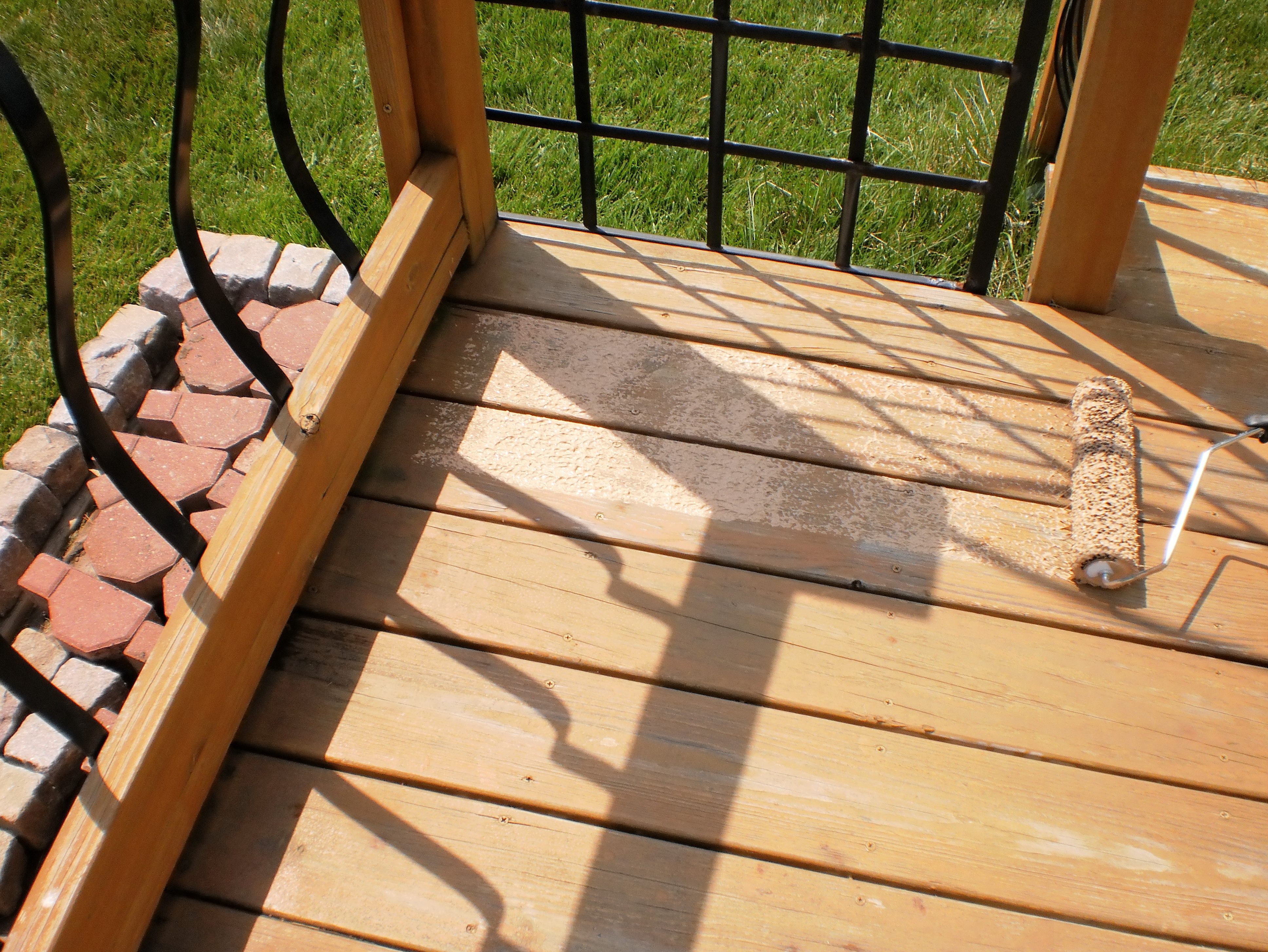 Deck Restore Products Lowes