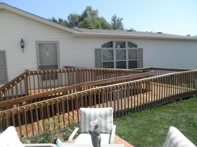 Deck Stain And Sealer Walmart