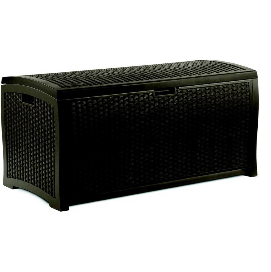 Deck Storage Box Amazon
