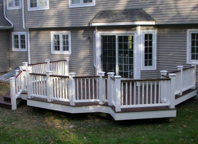Design A Deck Online Lowes