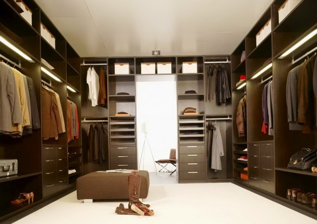 Design My Closet Organization System