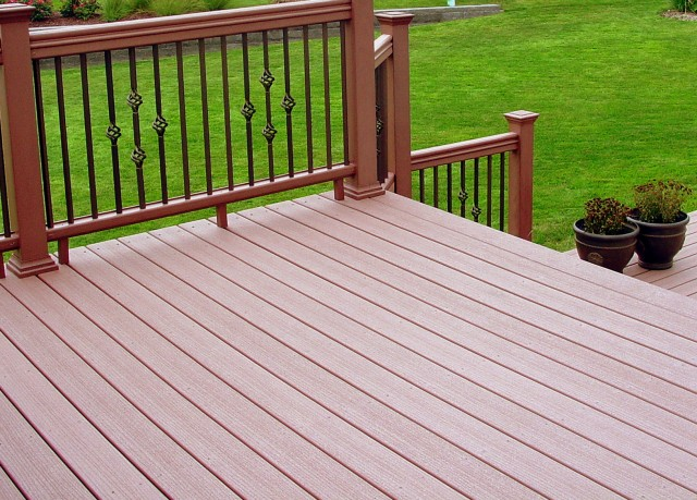 Discount Composite Decking Boards
