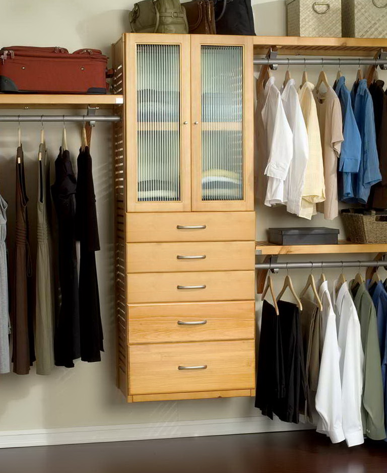 Diy Closet Design Ideas