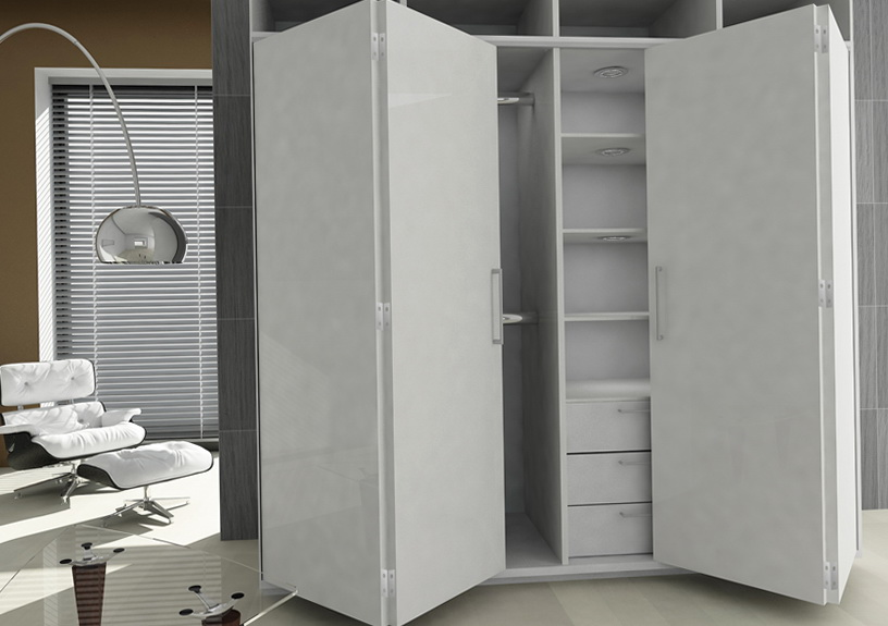 Doors For Closets Folding